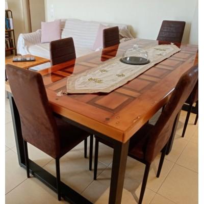Table Presonal