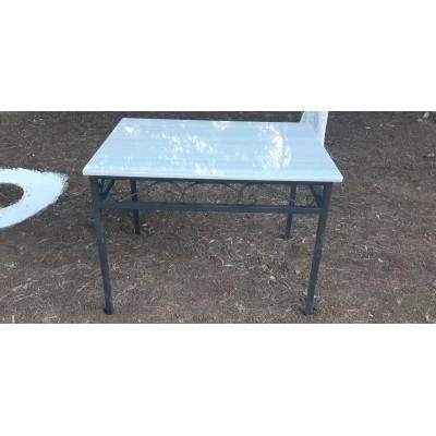 Τραπέζι Παραδοσιακό Marble