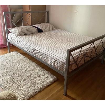 Κρεβάτι Wild Silver